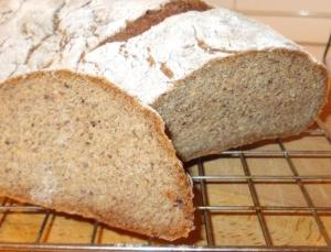 razani hleb