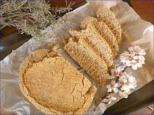 hleb od pirinca i mekinja 23