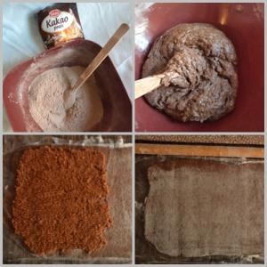 kakao kolač